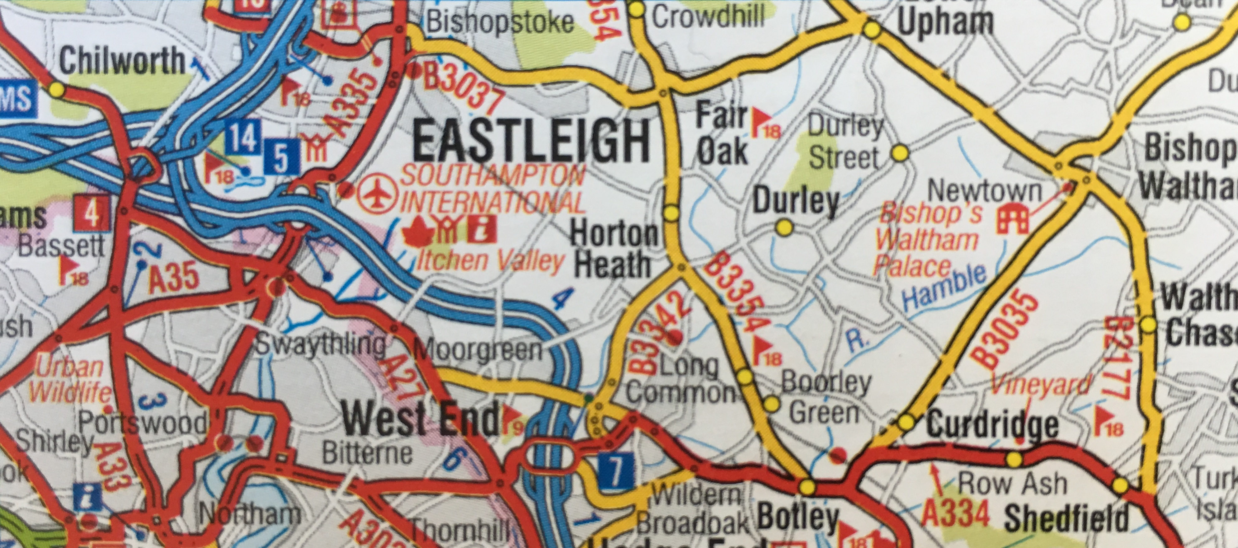 Mortgage Advice Eastleigh