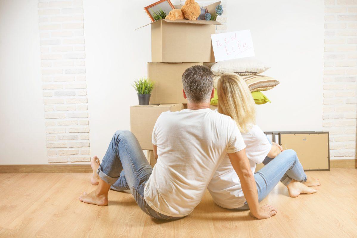 Home Mover Delays